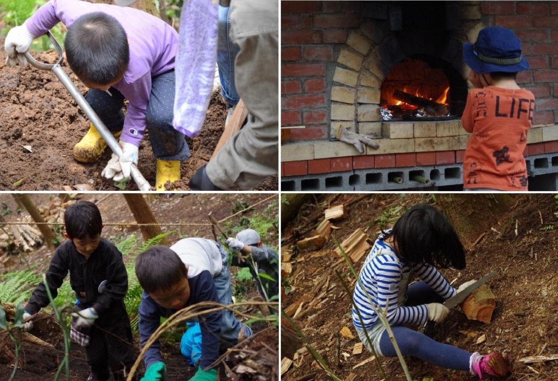 Harappa kids activities
